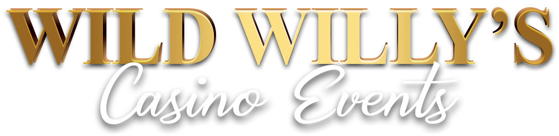 Wild Willy's Casino Events